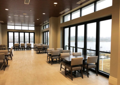 4 - Riverfront Restaurant Gallery